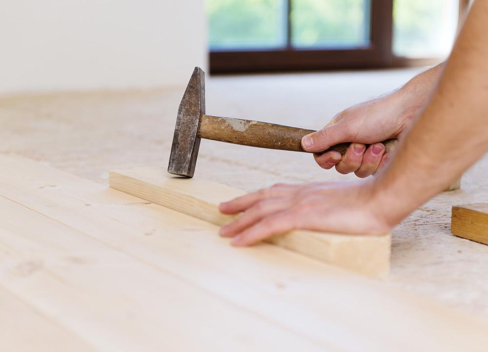 Φωτό wooden flooring PGPFKVD